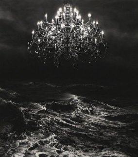 Untitled (Throne Room) 2015 Limited Edition Print by Robert Longo