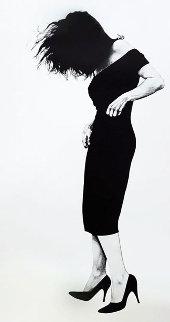 Gretchen 1985 Poster Limited Edition Print - Robert Longo