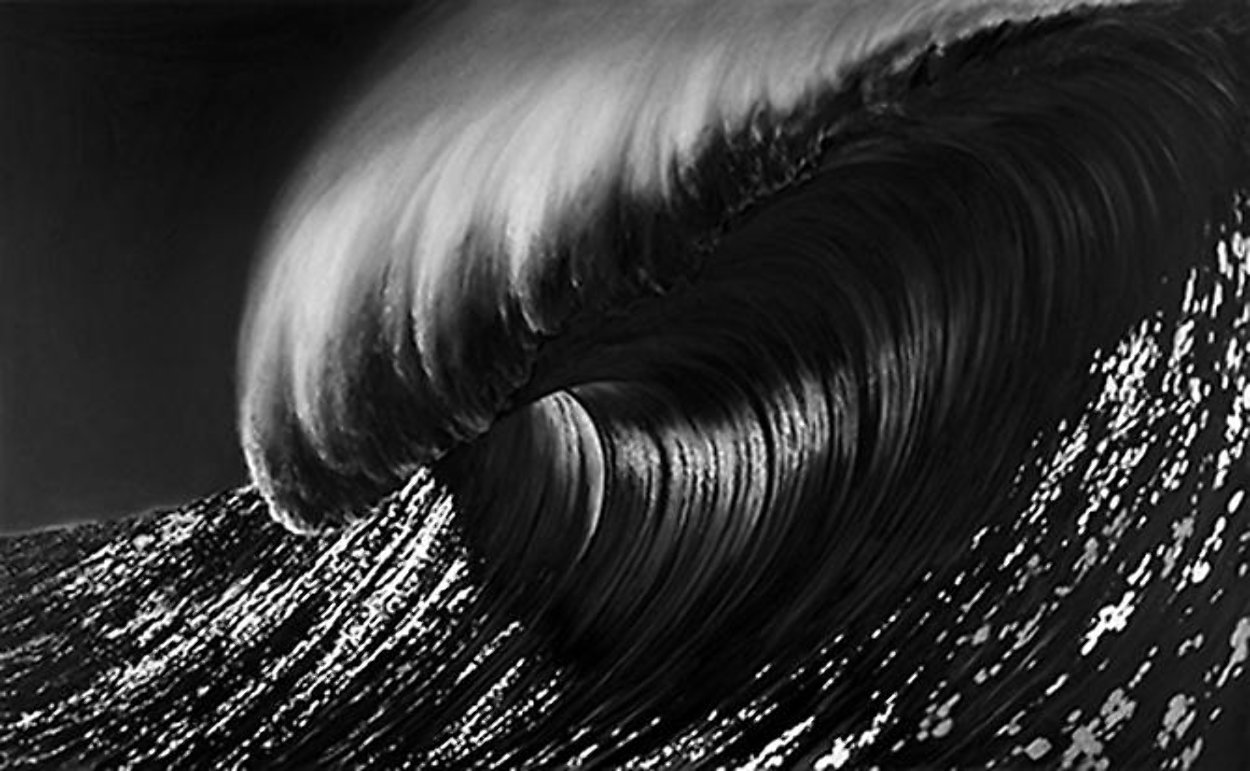 Untitled (Ariane) 2010 Limited Edition Print by Robert Longo