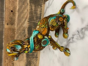 Eighteen Bronze Sculpture 2007 11 in Sculpture - Nano Lopez