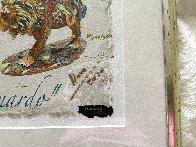 Leonardo 2020 Limited Edition Print by Nano Lopez - 2