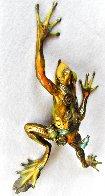 Sticky Climber 2006 14 in Sculpture by Nano Lopez - 1