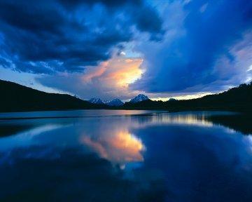 Toward the Light 2011 Panorama by Rodney Lough, Jr.