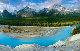 Shangri La Panorama - Rodney Lough, Jr.