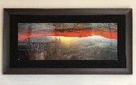 Desire Huge Panorama by Rodney Lough, Jr.  - 1