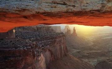 Desire Panorama by Rodney Lough, Jr.