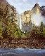 Bridal Veil Falls Panorama - Rodney Lough, Jr.
