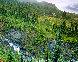 Misty Fjords Panorama by Rodney Lough, Jr.  - 0