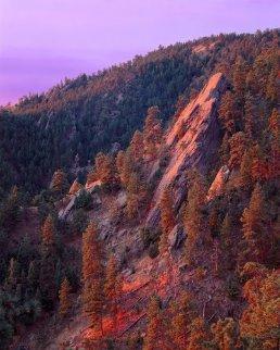 Boulder AP Panorama by Rodney Lough, Jr.