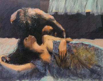 Dawn 1984 Limited Edition Print by Aldo Luongo