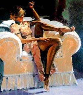 Sunset Room Limited Edition Print - Aldo Luongo