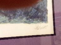 Dawn 1984 Limited Edition Print by Aldo Luongo - 4