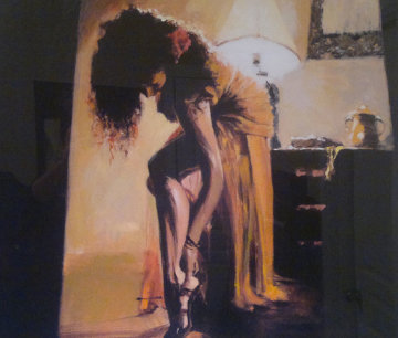 Another Saturday Evening AP Limited Edition Print - Aldo Luongo