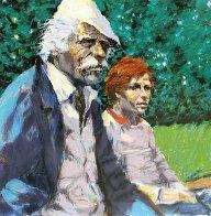Destiny 1985 Limited Edition Print by Aldo Luongo - 0