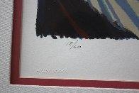European Port Limited Edition Print by Aldo Luongo - 3