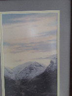 Northern Reflections 2001 Limited Edition Print by Stephen Lyman - 5