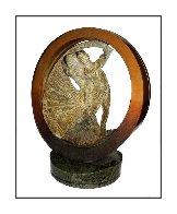 U.S. Open Monument Study II Bronze Sculpture 2000 28 in Sculpture by Richard MacDonald - 1