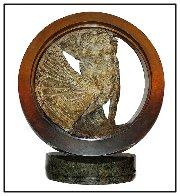 U.S. Open Monument Study II Bronze Sculpture 2000 28 in Sculpture by Richard MacDonald - 0