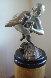 Piper 1/2 Life Size Nude Bronze Sculpture 1999 Sculpture by Richard MacDonald - 0