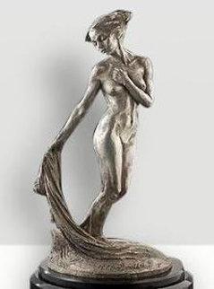 Daybreak Bronze Sculpture 2008 21 in Sculpture by Richard MacDonald