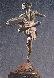 Dance the Dream Bronze 1/2 Life Size Bronze Sculpture 2007 Sculpture by Richard MacDonald - 2