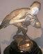 Piper Draped 1/2 Life Size Bronze Sculpture 1999 30 in Sculpture by Richard MacDonald - 0