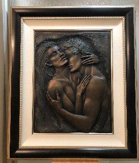 Embracing Sculpture - Bill Mack
