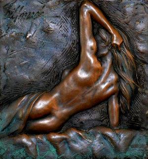 Classic Bronze Sculpture 2004  Sculpture - Bill Mack
