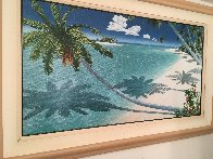 Your Personal Paradise 2002 Limited Edition Print by Dan Mackin - 1