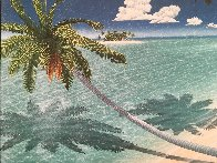 Your Personal Paradise 2002 Limited Edition Print by Dan Mackin - 2