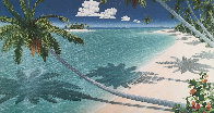 Your Personal Paradise 2002 Limited Edition Print by Dan Mackin - 0