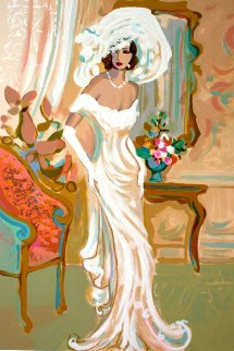 Candide 1996 Limited Edition Print by Isaac Maimon