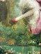 Untitled Tree Swing  Original Painting by Americo Makk - 5