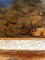 Reckless 1975 31x55 Huge Original Painting by Americo Makk - 3