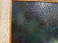Reckless 1975 31x55 Huge Original Painting by Americo Makk - 5