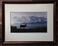 Caribou Country Panorama by Thomas Mangelsen - 2