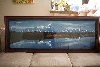 Reflections of Denali - Super Huge Panorama by Thomas Mangelsen - 3