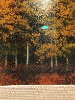 Colors of the Smokies - Super Huge Panorama by Thomas Mangelsen - 2