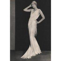 Fashion Portrait Limited Edition Print by  Man Ray - 1