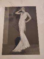 Fashion Portrait Limited Edition Print by  Man Ray - 2