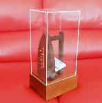 Cadeau  (The Gift) Iron Sculpture 1921 Sculpture -  Man Ray