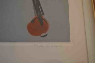 Untitled Lithograph Limited Edition Print by Marino Marini - 2