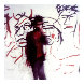 Jean Michel Basquiat Limited Edition Print by  Maripol - 1