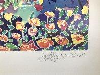 Tropical Harvest Limited Edition Print by Jennifer Markes - 1