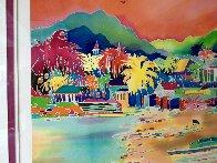 Echo Lagoon 1990 Limited Edition Print by Jennifer Markes - 4