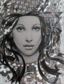 Le Artist Collezione Portfolio of 5  2014 Limited Edition Print - Csaba Markus