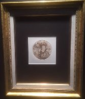 Muses And Masks 2005 Limited Edition Print by Csaba Markus - 3