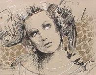 Azzaria 2005 Limited Edition Print by Csaba Markus - 0