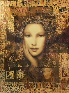 Paris Love 2006 Limited Edition Print - Csaba Markus