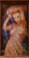 Primavera 2009 Embellished  Limited Edition Print by Csaba Markus - 1